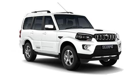 indian car mahindra mahindra scorpio price gst rates images mileage