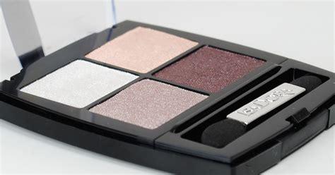Eyeshadow Quartet by isadora eyeshadow quartet pearls