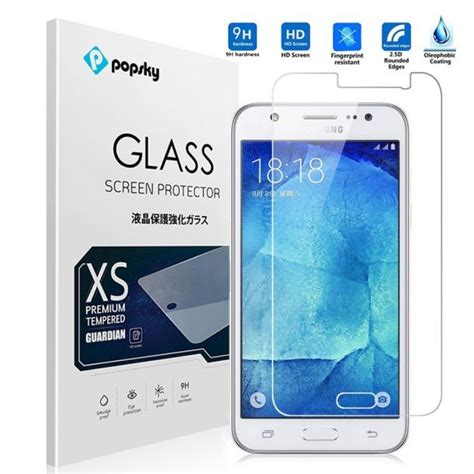 Samsung Galaxy J5 2016 Zineq Tempered Glass Anti Gores Screen Guard 10 best samsung galaxy j5 2016 screen protectors