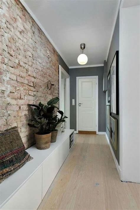 decorar pasillos oscuros decorar pasillos estrechos y oscuros pasillos with