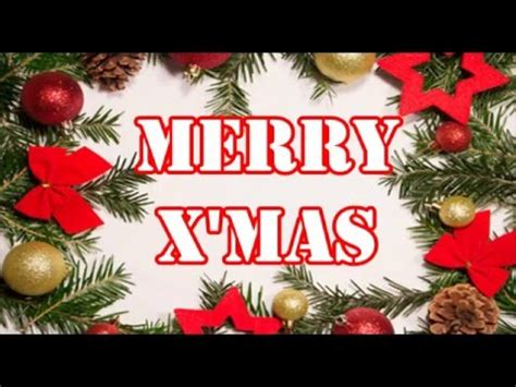 merry christmas wishes  video full hd whatsapp message sms special latest