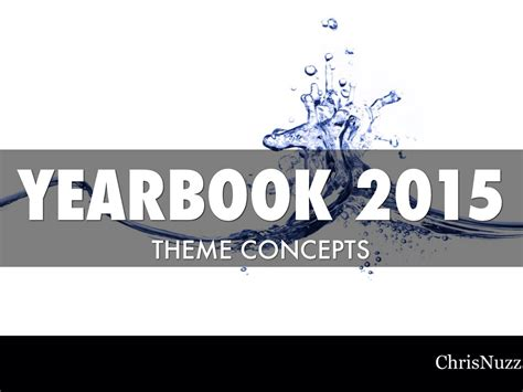 themes of new education policy 2015 yearbook theme 2015 by summer heartt