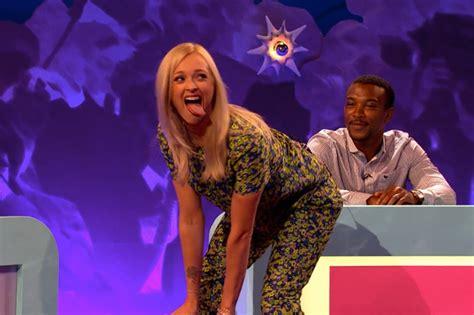 celeb twerk fearne cotton twerking watch celebrity juice video