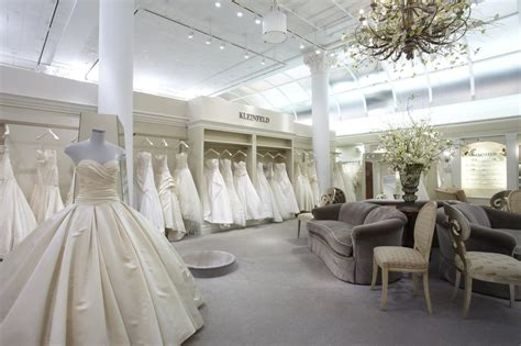 Wedding Atelier Nyc by A Peek Inside The Kleinfeld Bridal Salon Yelp