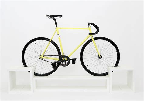 Bike Furniture by Clever Furniture Designed To As Bike Rack To Save