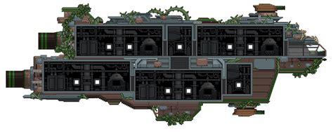 ship upgrades starbound starbound progress on ships