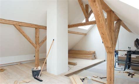 dachgeschoss ausbauen ideen dachboden ausbauen selbst de