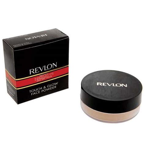 Revlon Touch Glow Powder revlon touch glow