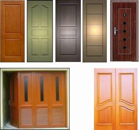 Mencoba Model Pintu dan Teralis Rumah Minimalis
