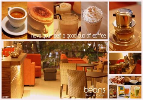 Coffee Bean Semarang beans resto coffee harry jusdi