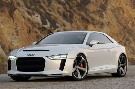 new audi concept car audi quattro concept car new luxury car