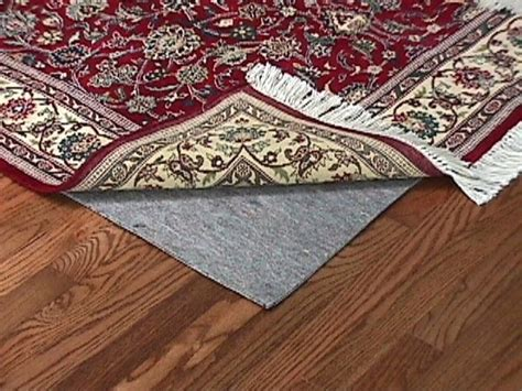 Rug Pad For Carpet Carpet by Area Rug Carpet Pad Floor Matttroy