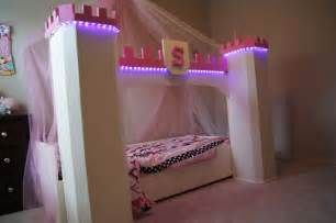 Princess Bedroom Ideas princess toddler bed