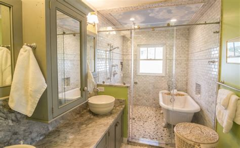 gray and green bathroom 20 lime green bathroom designs ideas design trends