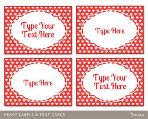 Editable Label Templates by 6 Best Images Of Free Printable Labels