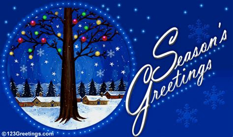 seasons   warm wishes ecards greeting cards