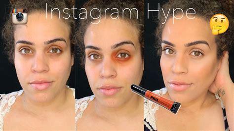 orange color corrector instagram trend hype l a orange color corrector