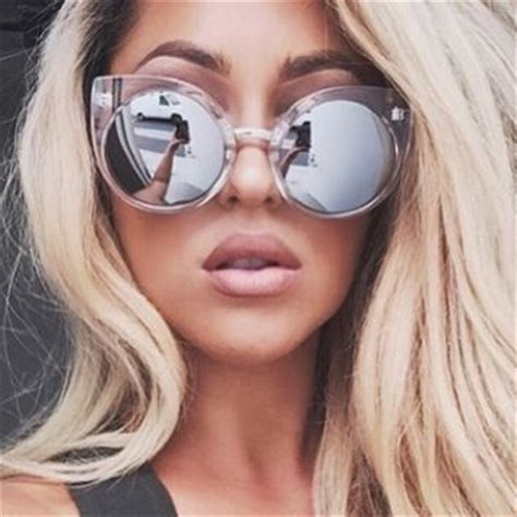 china doll quay sunglasses clear quay eyeware china doll sunglasses in from shop the trend