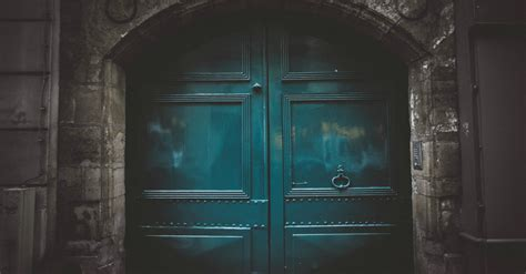 When A Door Closes by When God Closes A Door And You Ve Lost Your