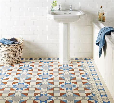 victorian style bathroom floor tiles victorian floor tiles