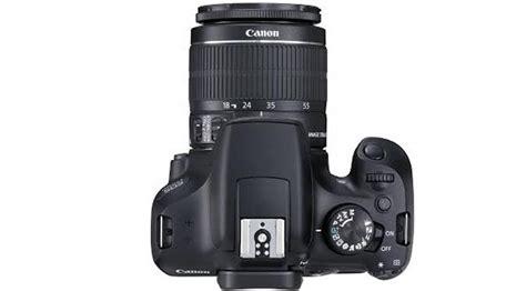 Kamera Canon Eos 1300d canon eos 1300d kamera dslr pemula berkualitas pro tekno liputan6