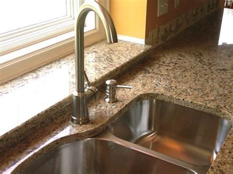 Kitchen Faucet For Granite Countertops Best Kitchen Faucets For Granite Countertops Kitcheniac