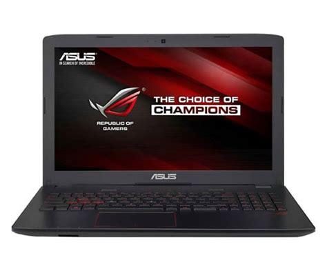 Ram 4gb Ddr4 Laptop Asus asus gl552vx i7 6700hq ram 8gb ddr4 vga 4gb nvidia geforce gtx
