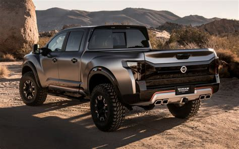 nissan titan warrior 2017 nissan titan warrior 2017 specs price 2018 2019