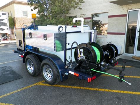 Plumbing Jetter by Cold Water Drain Line Jetters By Hotjet Usa