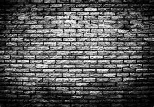 Wall Of Black And White Photos Gallery For Gt Black Brick Wall Texture