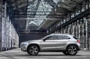 Mercedes Gla Specs 2017 Mercedes Gla Redesign Specs And Price 2017 2018