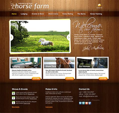 html site template farm html website template best website templates