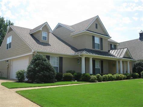 memphis house painters house painting in memphis calhoun exterior house painters