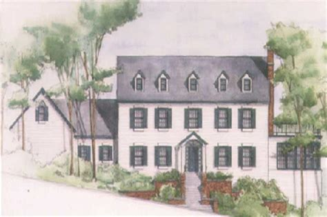 1000 images about center hall colonial on pinterest colonial house plans 1000 images about dream home on