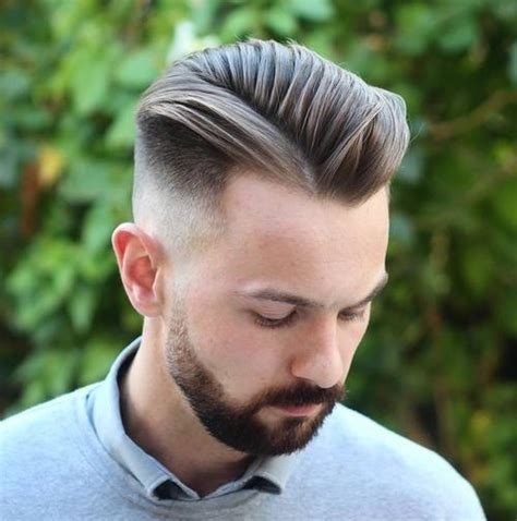 best hairstyle for with receding hairline and 20 optimal receding hairline haircuts