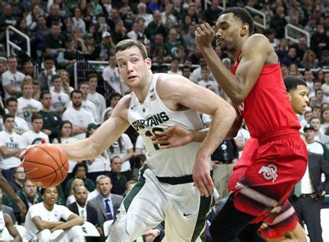 michigan state basketball michigan state basketball 5 bold predictions for march