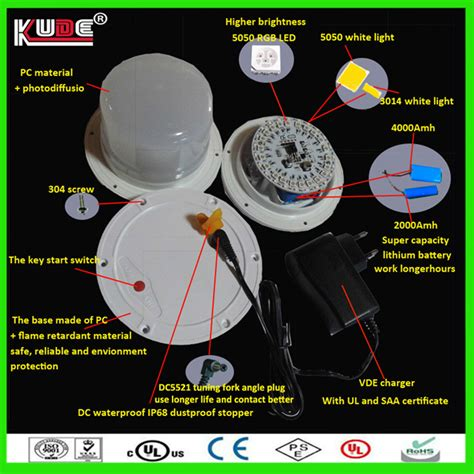 wholesale led table lights china wholesale led cylinder table rechargeable battery