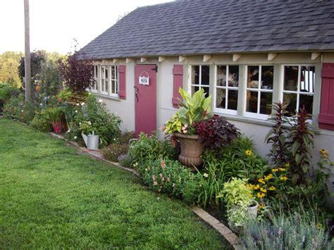 Charming Garden Sheds by Charming Garden Retreats Hgtv