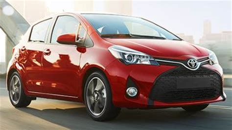 Small Toyota Cars Small Cars In Usa From All Makes Sorted By Length