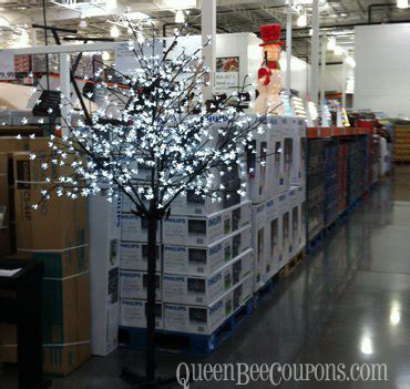 when to buy christmas decorations at costco costco check in costumes toys and decorations are in