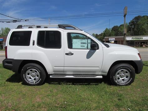 nissan xterra 2015 2015 nissan xterra ii n50 pictures information and