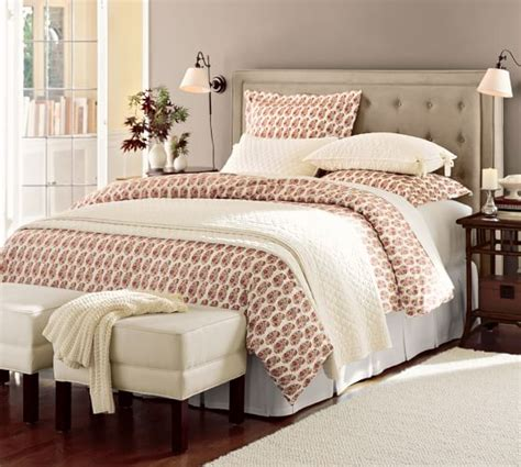 Pottery Barn King Headboard by Pottery Barn Headboard With Some Astounding Design Ideas