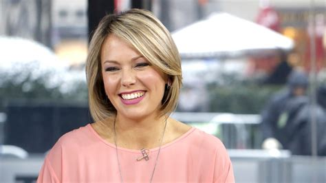 dillan dryer haircut today show s dylan dreyer welcomes baby boy today com