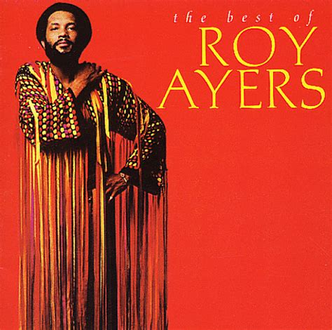 Stocking Stuffers Ideas Roy Ayers Best Of Roy Ayers Soul Essential Series Cd