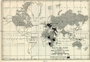 World War Map by Pics Photos Maps Of Before And After World War One