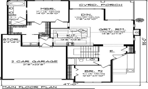 modern craftsman house reviews tips modern house plan