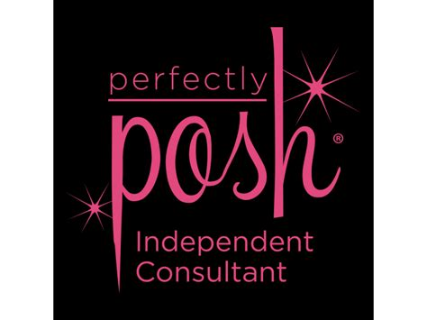 Posh Taking Care Of Business by Perfectly Posh All Skin Care Pacifica Ca Patch