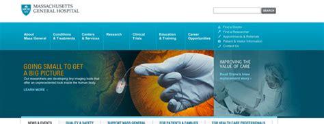 best hospital website 10 best hospital website designs