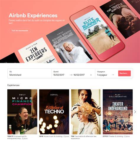 airbnb experiences airbnb r 233 v 232 le de nouvelles fonctionalit 233 s pour les loueurs