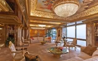 Donald Trumps Home by Donald Trump Net Worth Salary House Jet Businesses Bio